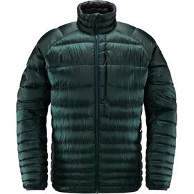 Haglöfs Essens Jacket Herre mineral/magnetite